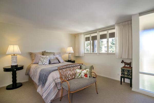 1388 Plaza Pacifica guest bedroom