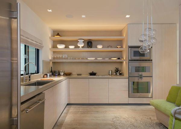 1350 Plaza Pacifica, a Bonnymede condo, kitchen