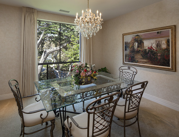 53 Seaview Drive Formal Dining Room