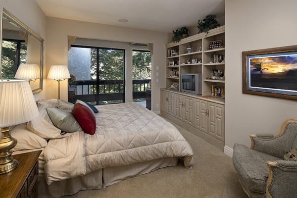 53 Seaview Drive Guest Bedroom